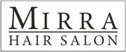 Mirra Hair Salon Weybridge Logo